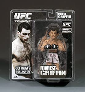 UFC Ultimate Collector - Forrest Griffin