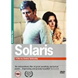 Solaris [DVD]by Natalya Bondarchuk