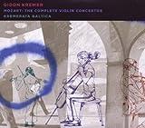 echange, troc  - Mozart : Concertos Pour Violon - Intégrale