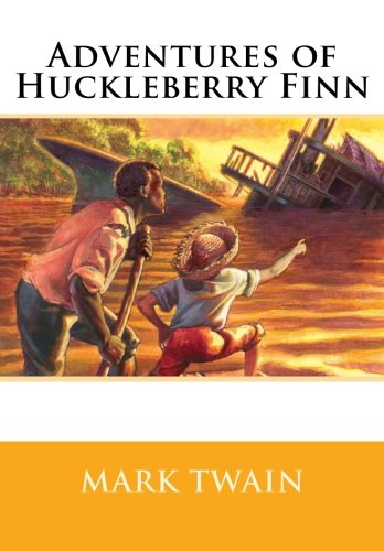 Morrison and the adventures of huckleberry