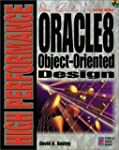 High Performance Oracle 8 Object-Orie...