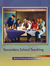 ary School Teaching A Guide to Methods and Resources by Richard D. Kellough
