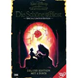 Beauty and the Beast [DVD] [1992]by Paige O'Hara