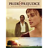 Pride & Prejudice: Music from the Motion Picture Soundtrackby Dario Marianelli
