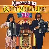 Songtexte von Kirmesmusikanten - Goldene Schlager-Jahre