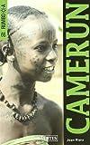 Camerún (Rumbo a) de Riera Baladas, Joan (2007) Tapa blanda