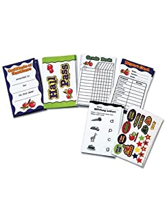 Learning Resources Pretend and Play School Teacher Supplies
