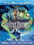 Haunted Mansion (2003) [Blu-ray]