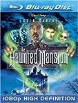 Haunted Mansion (2003) [Blu-ray] (Bil...