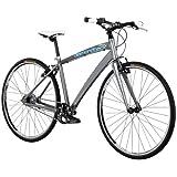 Diamondback Bicycles 2014 Clarity STI-8 Ladies Performance Hybrid Bike with 700c Wheels by Diamondback Bicycles