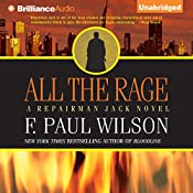 All the Rage: A Repairman Jack Novel, Book 4 | F. Paul Wilson