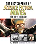 C. J. Henderson The Encyclopedia of Science Fiction Movies (Facts on File Film Reference Library)