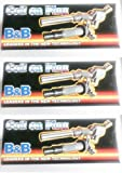 Set of 3 Ignition Coils BB-2137 for Mercedes Benz 300CE 300E C230 C280 C36 AMG E320 S320 SL320 UF137