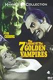 echange, troc Legend of Seven Golden Vampires & Seven Bros