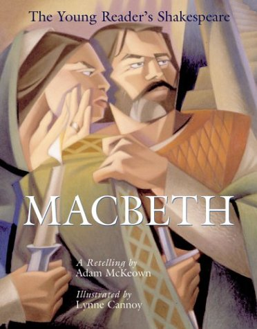 The Young Reader's Shakespeare: Macbeth