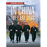 In China They Eat Dogs [Import]by Line Kruse