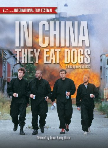 In China They Eat Dogs [Edizione: Germania]