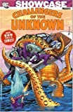 img - for Showcase Presents: Challengers of the Unknown, Vol. 1 book / textbook / text book
