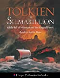 The Silmarillion: Of the Fall of Numenor and the Rings of Power