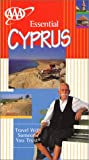 AAA Essential Guide Cyprus (AAA Essential Guides) (1562515950) by AAA Publishing