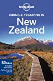 img - for Lonely Planet Hiking & Tramping in New Zealand (Travel Guide) book / textbook / text book