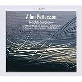 ペッテション:交響曲全集 (12枚組ボックス・セット) (Allan Pettersson: Complete Symphonies)