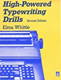 Elma Whittle High-Powered Typing