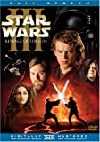 Star Wars, Episode III: Revenge of the Sith (Full Screen Edition)