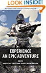 Experience an Epic Adventure - Halo 4...