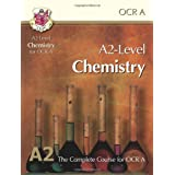 A2-Level Chemistry for OCR A: Student Bookby CGP Books