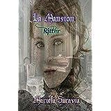 """La Mansion Ritter (thriller psicologico y horror paranormal): """"Jamás confies en tu sombra"""""""