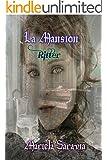 La Mansion Ritter (thriller psicologico y horror paranormal):