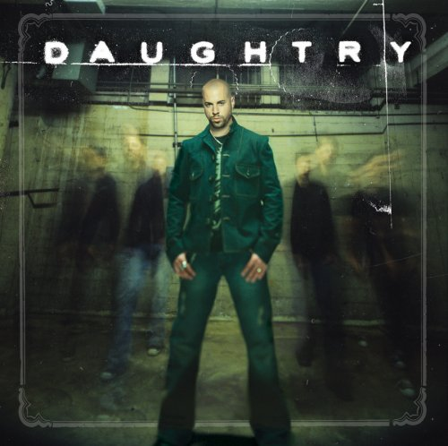 Daughtry - What About Now [Acoustic] Lyrics - Zortam Music