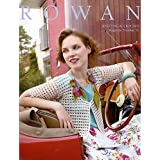 Rowan Yarn Knitting & Crochet Pattern Books
