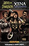 Army of Darkness/Xena Volume 1 TPB (v. 1)