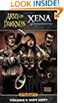 Army of Darkness/Xena Volume 1 TPB