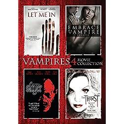 Vampires 4-Pack