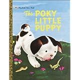 The Poky Little Puppy (Big Little Golden Book) ~ Erin Gathrid