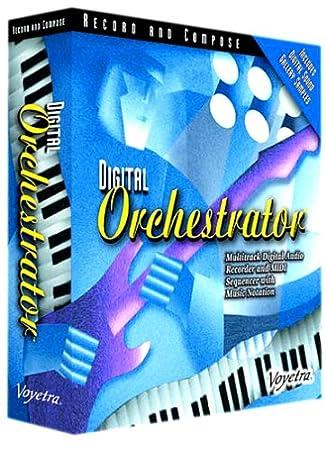 Digital Orchestrator