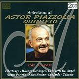 echange, troc Astor Piazzola - Selection Of Astor Piazzola Quintetto