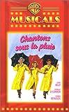 echange, troc Chantons sous la pluie - VOST [VHS]