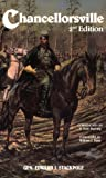 img - for Chancellorsville (Stackpole) book / textbook / text book