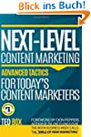 NEXT-LEVEL Content Marketing: Advance...
