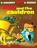 Asterix and the Cauldron: Album #13 (075286629X) by Rene Goscinny