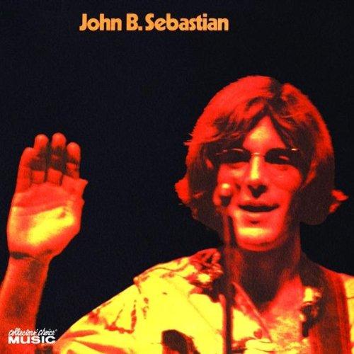 John B. Sebastian artwork