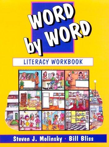 Word by Word Literacy Workbook