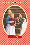 Pioneer Sisters (Little House Chapter Book) (0060271329) by Wilder, Laura Ingalls
