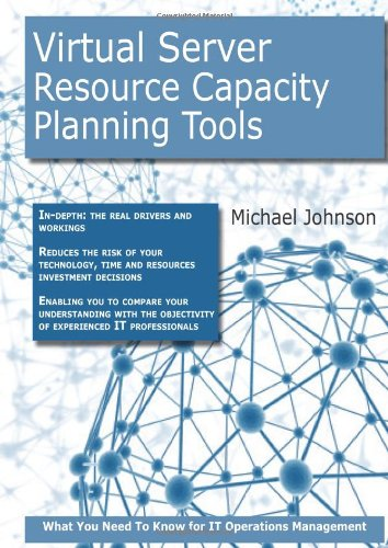 Virtual Server Resource Capacity-Planning Tools: What you Need to Know For It Operations Management