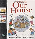 Michael Rosen This is our house (+DVD)