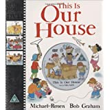 This is our house (+DVD)